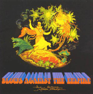 Paul Kantner / Jefferson Starship - Blows Against The Empire (LP, Album, Gat)