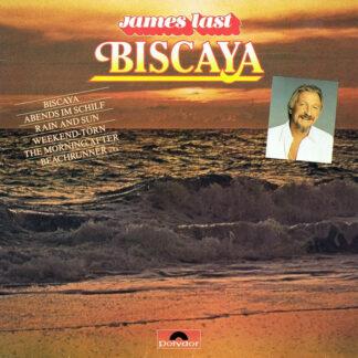 James Last - Biscaya (LP, Album)