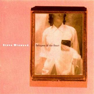 Steve Winwood - Refugees Of The Heart (LP, Album)