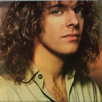 Peter Frampton - Where I Should Be (LP, Album, Ter)