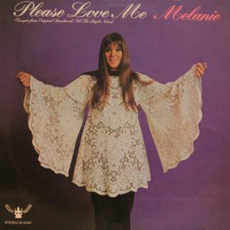 Melanie (2) - Please Love Me (LP, Album)
