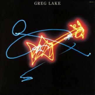 Greg Lake - Greg Lake (LP, Album)