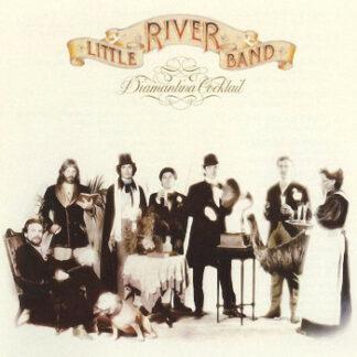 Little River Band - Diamantina Cocktail (LP, Album)