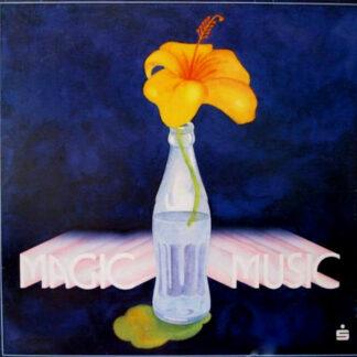 Various - Magic Music (LP, Comp)