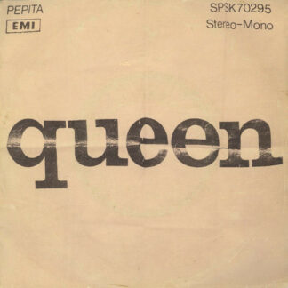"Queen - We Are The Champions / We Will Rock You (7"", Single)"