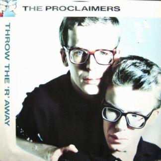 "The Proclaimers - Sunshine On Leith (12"")"