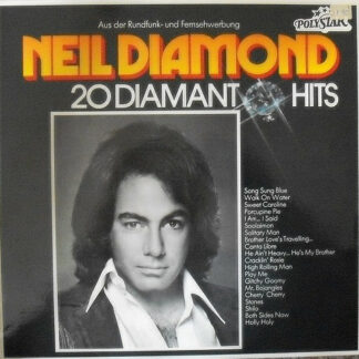Neil Diamond - 20 Diamant Hits (LP, Comp)
