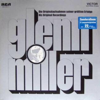 Glenn Miller - Die Originalaufnahmen Seiner Größten Erfolge (2xLP, Comp, Gat)