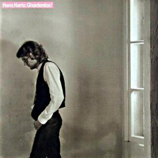 Hans Hartz - Gnadenlos! (LP, Album)