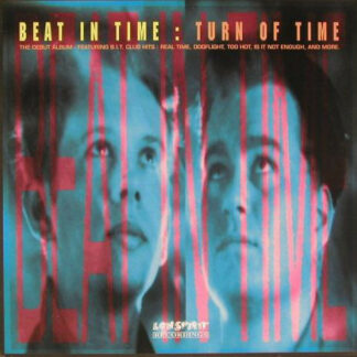 Beat In Time - Turn Of Time (LP, Album)
