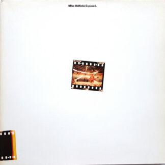 Mike Oldfield - Exposed (2xLP, Album, Gat)
