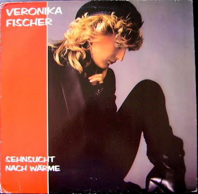 Veronika Fischer - Sehnsucht Nach Wärme (LP, Album)