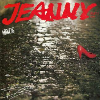 """Falco - Jeanny (Part 1) (12"""", Maxi)"""