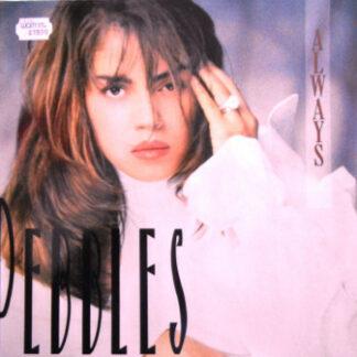 Pebbles - Always (LP, Album)