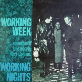 Working Week - Working Nights (LP, Album)