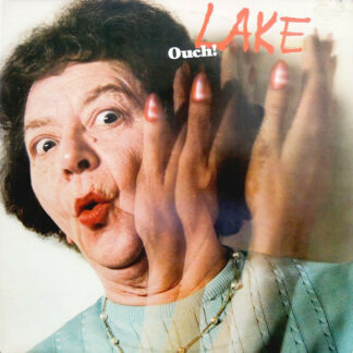 Lake (2) - Ouch! (LP, Album)