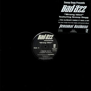 "Bad Boys - Tear Up Shop / Let's Move Let's Groove (12"")"