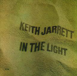 Keith Jarrett - In The Light (2xLP, Album)