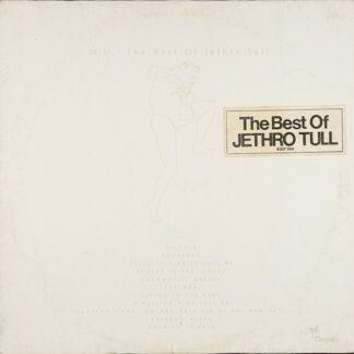 Jethro Tull - M.U. - The Best Of Jethro Tull (LP, Comp, Gre)