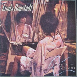 Linda Ronstadt - Simple Dreams (LP, Album, Gat)
