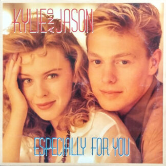 "Kylie* And Jason* - Especially For You (12"", Maxi)"