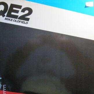 Mike Oldfield - QE2 (LP, Album, RP)
