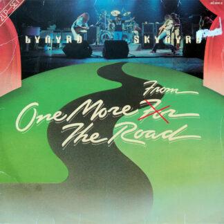 Lynyrd Skynyrd - One More From The Road (2xLP, Album, RE)