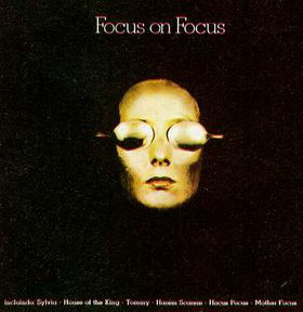 Focus (2) - Focus On Focus (LP, Comp)
