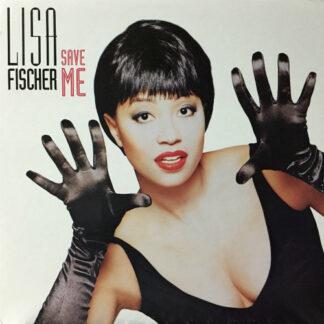 "Lisa Fischer - Save Me (12"", Single)"
