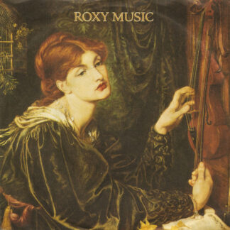 "Roxy Music - More Than This (7"", Single)"
