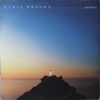 Elkie Brooks - Minutes (LP, Album)