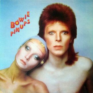 Bowie* - Pinups (LP, Album, Can)