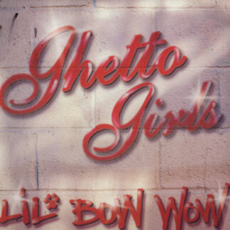 """Lil' Bow Wow - Ghetto Girls / Puppy Love (12"""")"""