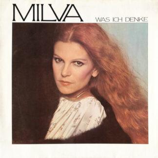 Milva - Was Ich Denke (LP, Album)