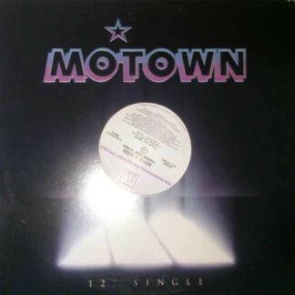 """Boyz II Men - Thank You (Remix) (12"""", Promo)"""