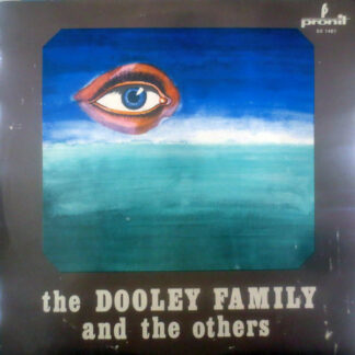 Various - The Dooley Family And The Others (LP, Comp, Red)