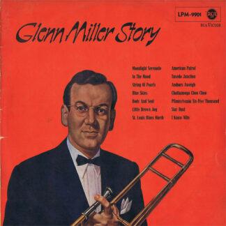Glenn Miller And His Orchestra - Glenn Miller Story (LP, Comp)