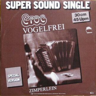"""Eroc - Vogelfrei (12"""", Maxi)"""
