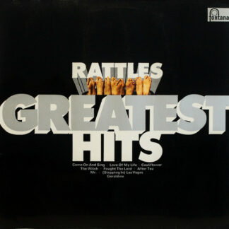 Rattles* - Rattles' Greatest Hits (LP, Comp)