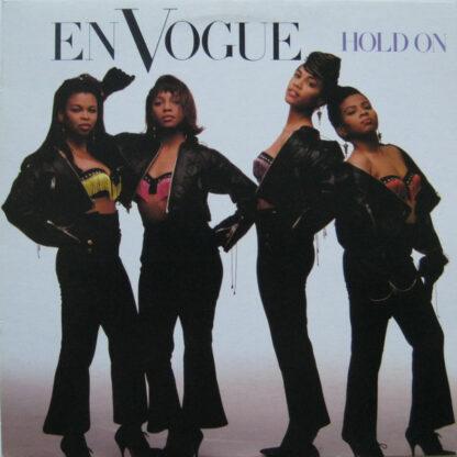 """En Vogue - Hold On (12"""")"""
