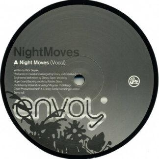 "Envoy - Night Moves (12"")"
