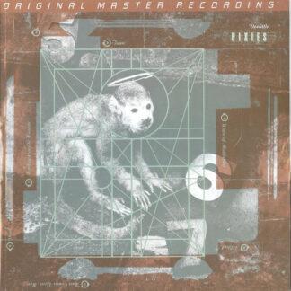 Pixies - Doolittle (LP, Album, Ltd, Num, RE, RM, S/Edition, 180)