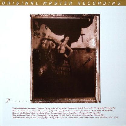 Pixies - Surfer Rosa (LP, Album, Ltd, Num, RM, S/Edition, Gat)