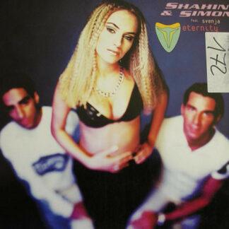 "Shahin & Simon feat. Svenja - Eternity (12"")"