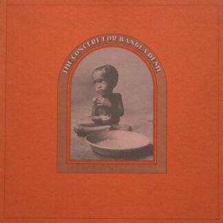 Various - The Concert For Bangla Desh (3xLP, Album + Box)