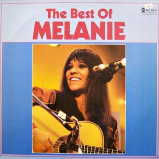Melanie (2) - The Best Of Melanie (LP, Comp, Club)