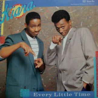 Lateasha - It Just Ain't Easy (12