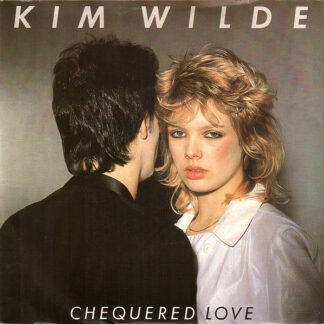 "Kim Wilde - Chequered Love (7"", Single)"