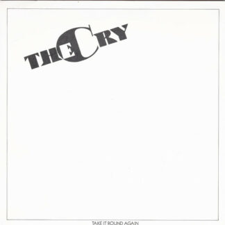 """The Cry - Take It Round Again (12"""", Single)"""