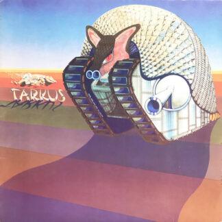 Emerson, Lake & Palmer - Tarkus (LP, Album, Gat)